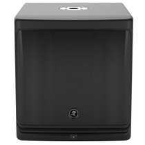 Dlm12s Mackie Subwoofer Amplificado Digital 2000 Watts