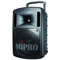 Sistema Portatil Mipro Ma-808pa