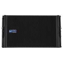 Active Rcf Two-way Line Array Module 8 + 3x1 , 750w, Ttl31a