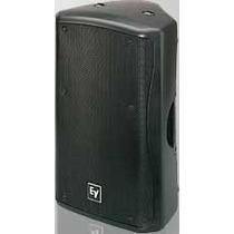 Bafle Auto-amplificado Electrovoice, 2 Vías, 90x50, Zxa5-90b