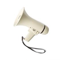 Megafono Altavoz Sirena Audio Profesional Mf80s Fonestar