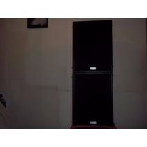 Electro Voice Fr-102b Thx Certified (para Cine)
