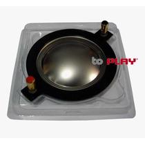 Diafragma Para Driver Pa Audio Marca Rino Mod Dfi750pa.bvf