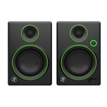 Par De Monitores Mackie Cr3 3 Pulgadas Multimedia Audio Prof