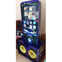 Rockola Touch Karaoke, Musica Y Video Con Wifi