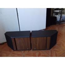 Bose 4.2 Bocinas Igual Que 301 Para Yamaha Onkio