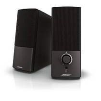 Bose Companion 2 Series Iii Altavoces Multimedia