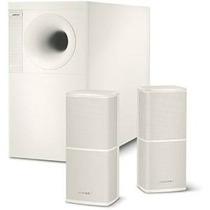Sistema De Altavoces Estéreo Bose Acoustimass 5 Series V (bl