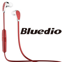 Audífonos Inalambricos Bluetooth V4.1 Originales Bluedio N2