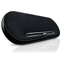 Philips Fidelio Sbd7500 30-pin Base Para Ipod / Iphone Speak