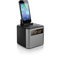 Bocinas Bluetooth Reloj Despertador Philips Iphone Android