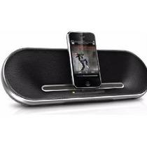 Philips Fidelio Ds7550 Premium 30-pin Ipod / Iphone De Carga