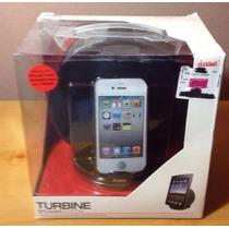 Turbine Speaker System For Iphone, Ipad, Ipod, Samsung...!!!