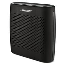Bose 627840-1110 Altavoz Sound Link Color Bluetooth (negro)