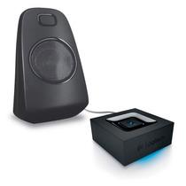 Adaptador De Audio Logitech Inalámbrico Bluetooth Altavoces