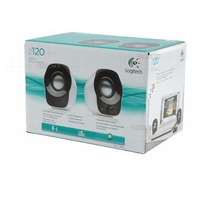 Ocinas Usb Laptop Stereo Speakers Z120 Logitech