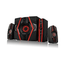 Bocinas Gaming Avermedia Mm Gs310 System 2.1 50 Hz To 20 Kh