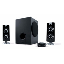 Cyber Acoustics Subwoofer Satellite System (ca-3602a)