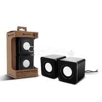 Bocinas 2,0 Stereo Speaker Set Canyon Cnf-sp20ab