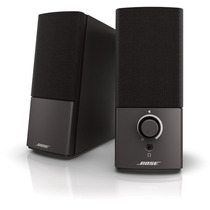 Bocinas Bose Companion 2 Series- Envio Asegurado Gratis!
