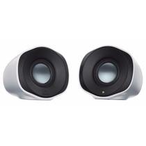 Logitech Stereo Speaker Z110