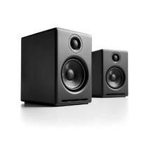 Bocinas Audioengine A2+ Premium Negras - Envio Gratis!