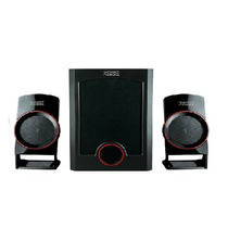 Bocinas Perfect Choice 2.1 Zen 1000w Subwoofer Pc-111733 +c+