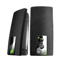 Bocinas Multimedia Con Amplificador Y Volumen 400 Watts