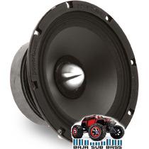 Medio Bajo Profesional Car Audio Power Bass 4xl65 92 De 6.5