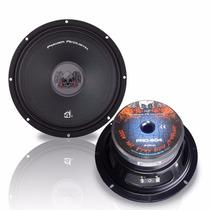 Set Medios Rangos 8 Pro Audio Power A Pro 804 170w Rms Spl