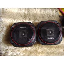 Bocinas Sony Xs-301con Rejillas Hm4