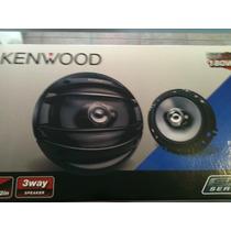 Bocina Kenwood 6 1/2 180w Kfc-1664s 3vias