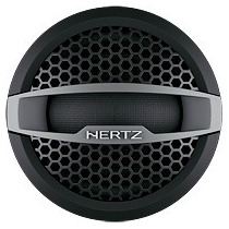 Tweeters Hertz Ht25 (no Focal Dls Cdt Dynaudio Eclipse Morel