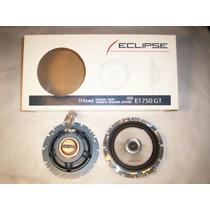 Bocinas Eclipse Mod. E 1750 Gt Med. 7