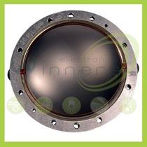 Diafragma R800-ti Refacción Altavoz 8 Ohm Impedancia Beyma