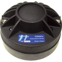 Driver Beyma Cd10-fe Compresión Alta Frecuencia Ultra Ligero