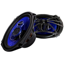 Bocinas 6x9 Soundstream Sf698t 280 Watts