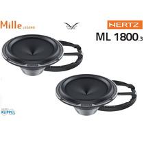 Medio Bajo Hertz Mille Legend Ml1800
