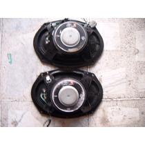 Par De Bocinas Jbl 6x9 500 Watt Jamas Reparadas Orginales