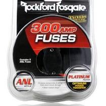 Rockford Fosgate De 300 Amp Anl Fuse