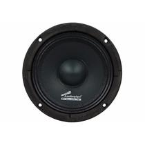 Par De Medios 6.5 Kicker Audiopipe Apmb-65 125 Rms 8 Ohms