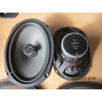 Bocinas 6x9 Focal Ic690 No Mmats Punch Kicker Alpine Mtx Jbl