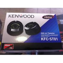Tweeter Kenwood 120watts Kfc St10 Modelo Nuevo
