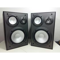 Bocinas Yamaha Monitor