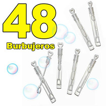 48 Burbujeros Para Boda Fiestas Eventos Burbuja De Gel