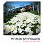 500 Petalos De Rosa Artificiales Para Ese Dia Especial