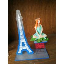 Invitacion Boda Xv Años Paris Torrw Eiffel