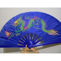Abanicos Para Tai Chi O Decoración Del Lugar A $125 C/u