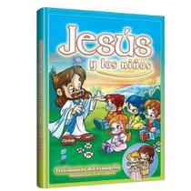 Aprendiendo Con Jesús Y Los Niños