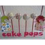 Paletas, Cake Pops, Decorados 30 De Abril, Dia Del Niño